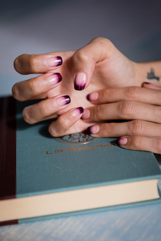 Nails Nails Nails! – Jessie Guru